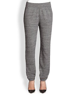 T by Alexander Wang - French Terry Sweatpants