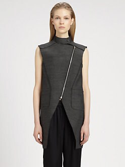 Alexander Wang - Cutaway Vest