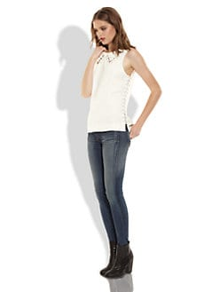 Rag & Bone - Lillian Blouse