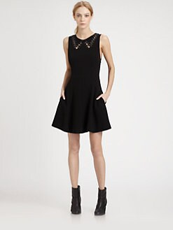 Rag & Bone - Lillian Dress