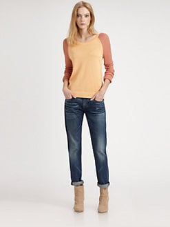 Rag & Bone - Eleni Knit Top