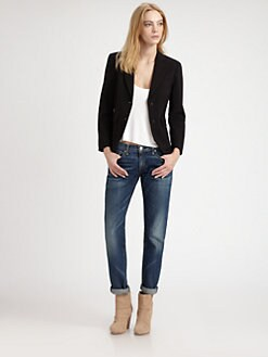 Rag & Bone - Nancy Blazer
