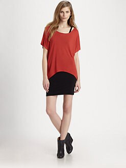 Kimberly Ovitz - Doni T-Shirt
