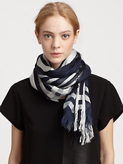 Rag & Bone - Perris Scarf