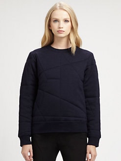 Acne - Charlotte Wool Sweater