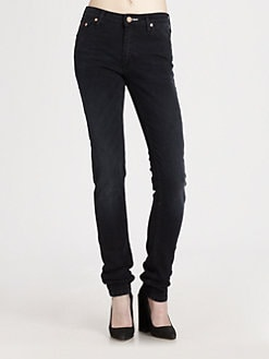Acne - Flex Basement Jeans