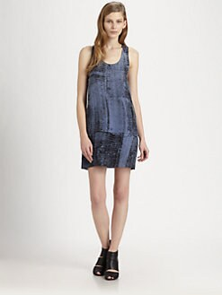 Kelly Wearstler - Racerback Tank Dress