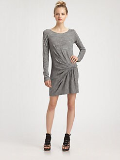 Thakoon Addition - Hip Banded Dress