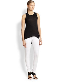 Helmut Lang - HELMUT Kinetic Shirttail Tee