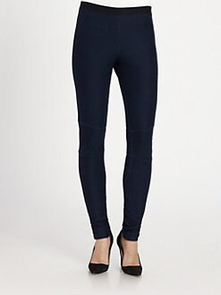 Maison Martin Margiela MM6 - Denim Leggings