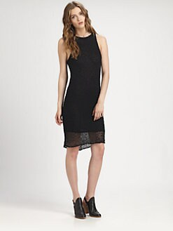 Rag & Bone - Wool Juliet Dress