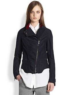 3.1 Phillip Lim - Shrunken Field Jacket