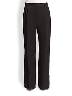 3.1 Phillip Lim - Faille Pleated Pants