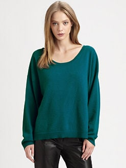 By Malene Birger - Wool and Angora Sweater