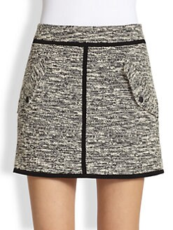 Rag & Bone - Bomber Skirt