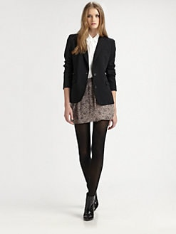Athe Vanessa Bruno - Slim Blazer