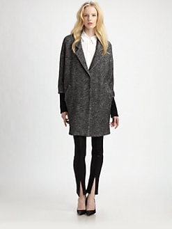 Elizabeth and James - Valentina Coat