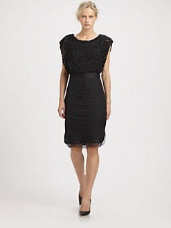 By Malene Birger - Silk Organza Dress