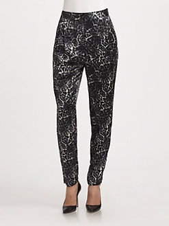 By Malene Birger - Printed Pants