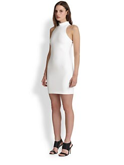 Elizabeth and James - Jade Racerback Body-Con Dress