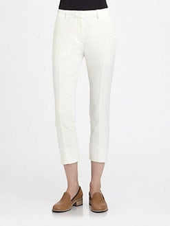 Acne - Cropped Pants
