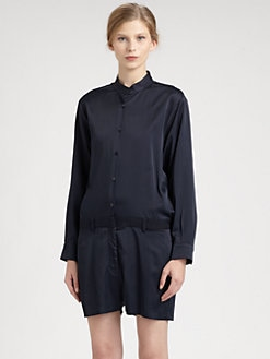 Acne - Short Jumpsuit