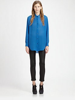 Acne - Boyfriend Shirt