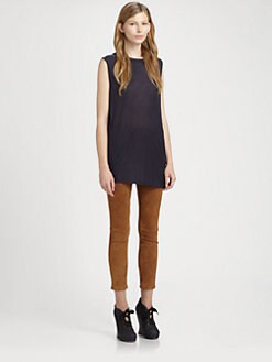 Acne - Sleeveless Tee