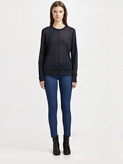 Acne - Skin 5-Pocket Skinny Jeans