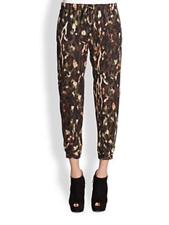 Haute Hippie - Keith Printed Pants