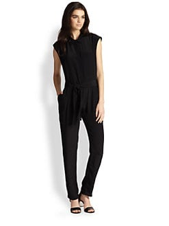 See by Chloe - Structured Jumpsuit
