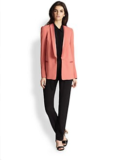 See by Chloe - Tuxedo Blazer