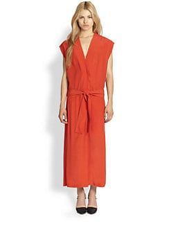 See by Chloe - Kimono Midi Dress