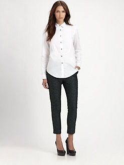 Elizabeth and James - Carter Tuxedo Shirt
