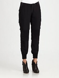 Rag & Bone - Patrol Draped Pants