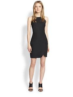 Elizabeth and James - Bardot Mini Dress