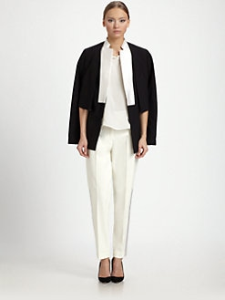 3.1 Phillip Lim - Layered Tuxedo Jacket