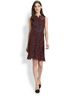 Carven - Cornelia Lace Dress