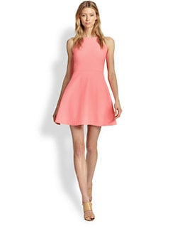 Elizabeth and James - Magdalena Fit & Flare Dress