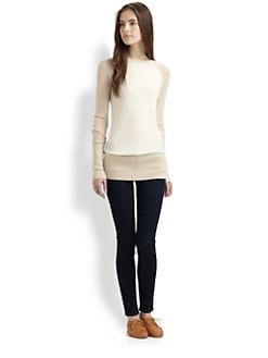 10 Crosby Derek Lam - Raglan Sweater