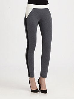 David Lerner - Colorblock Leggings