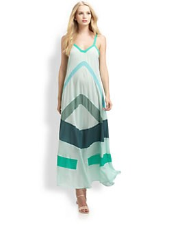 PJK Patterson J. Kincaid - Hanalai Maxi Dress