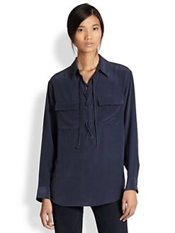 Equipment - Knox Safari Silk Shirt