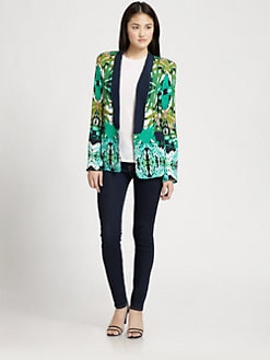 Sam & Lavi - Impanea Printed Jacket