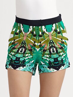 Sam & Lavi - Alegre Printed Shorts