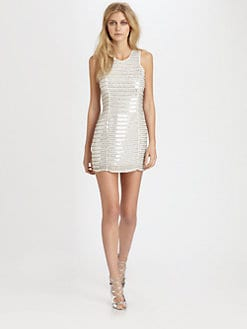 Parker - Ivy Embellished Dress