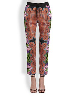 Clover Canyon - Orchid Trip Pants