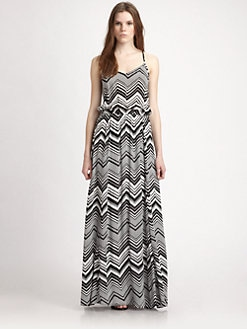 Ella Moss - Sunstream Maxi Dress