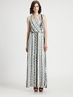 Ella Moss - Zuma Maxi Dress