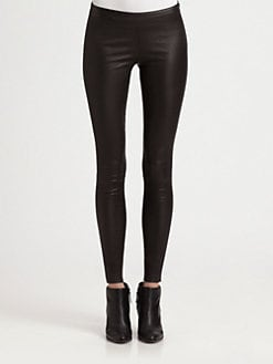 Mackage - Navi Leather Leggings